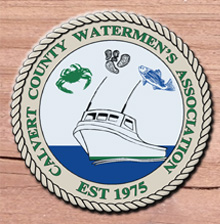 Calvert County Watermen's Association - Home